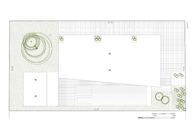 Casa GM1 - GM Arquitectos